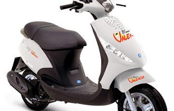 alquiler de scooters
