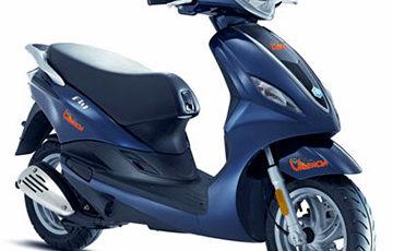 alquiler de scooters en Valencia